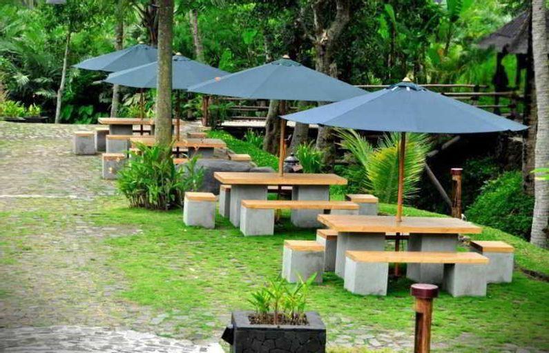 Sambi Resort & Spa, Sleman