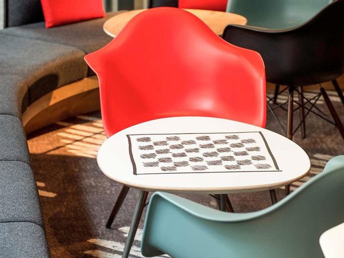 ibis Styles Angouleme Nord, Charente