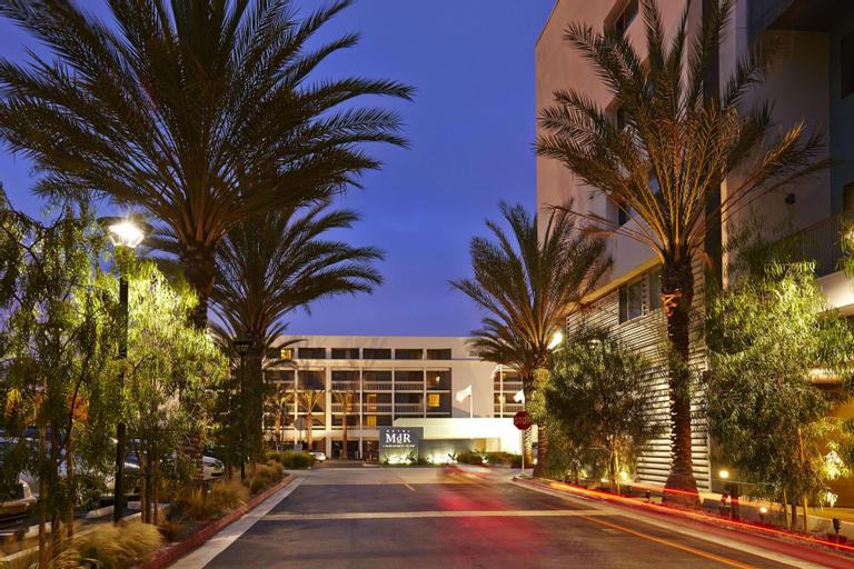 Hotel MdR Marina del Rey - a DoubleTree by Hilton, Los Angeles
