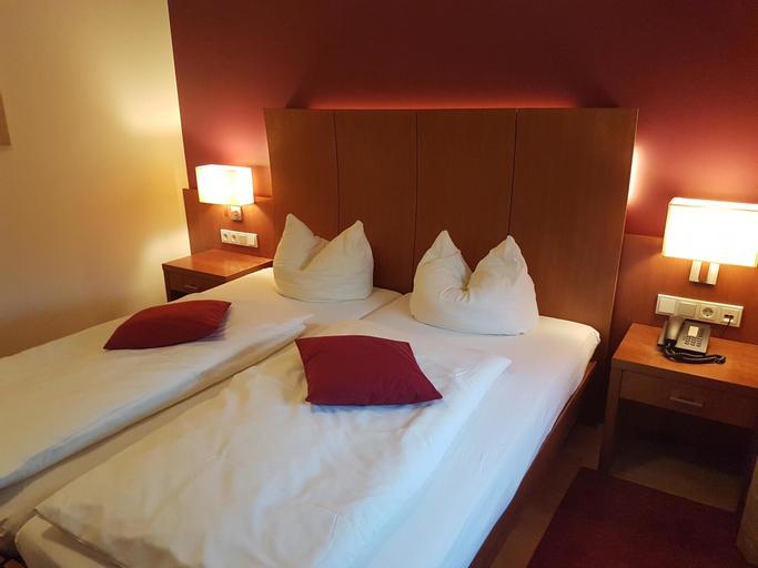 Hotel zum Mühlengarten, Trier-Saarburg