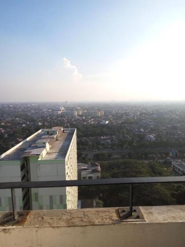 Sentra Timur Residence View Kota, East Jakarta