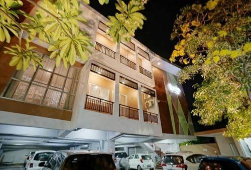 Top Residence Semarang, Semarang