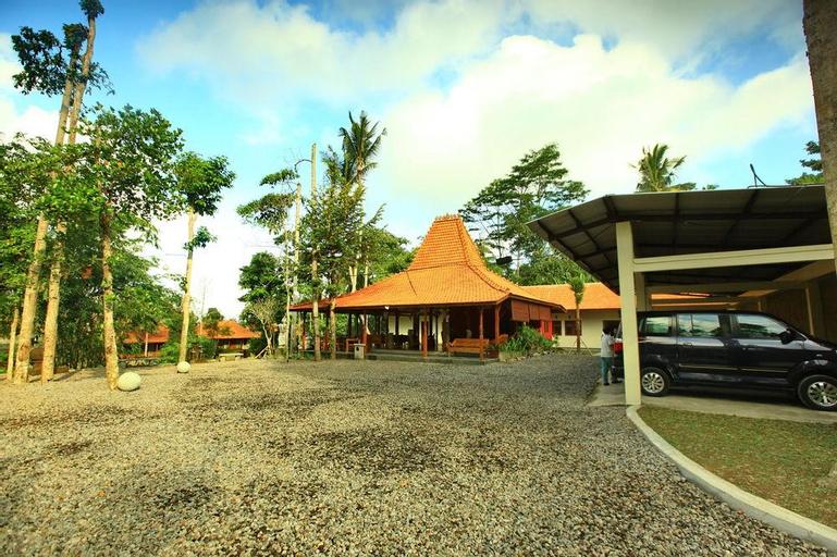 Ubud Heaven Sayan, Gianyar