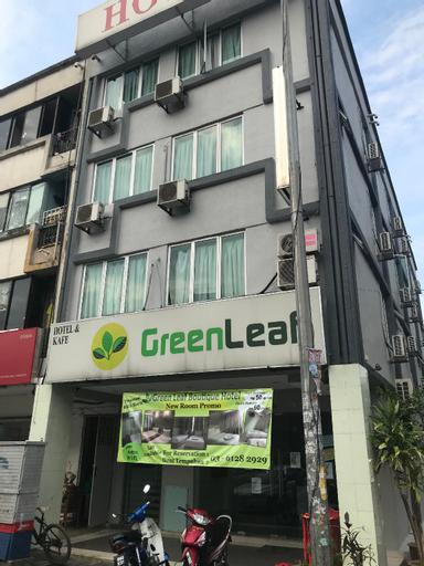 GREEN LEAF BOUTIQUE HOTEL, Kuala Lumpur