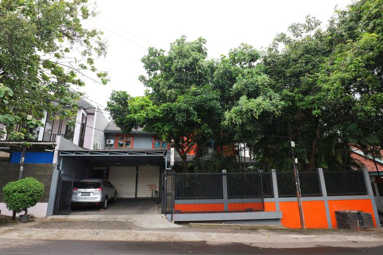 Fontana Residencia Tebet 1, Jakarta Selatan
