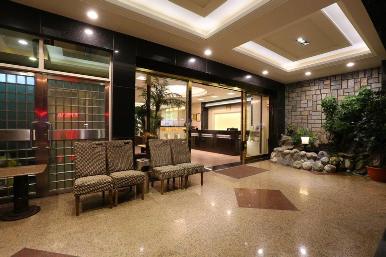 Kaifu Hotel, Taoyuan