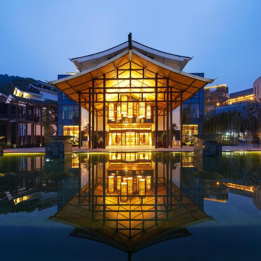 Chongqing Sheenjoy Hotel, Chongqing
