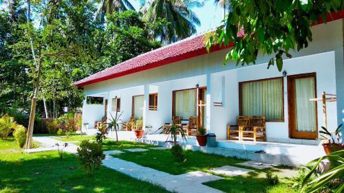 Kebun Homestay, Lombok
