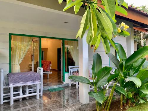 KASA Holiday House, Lombok