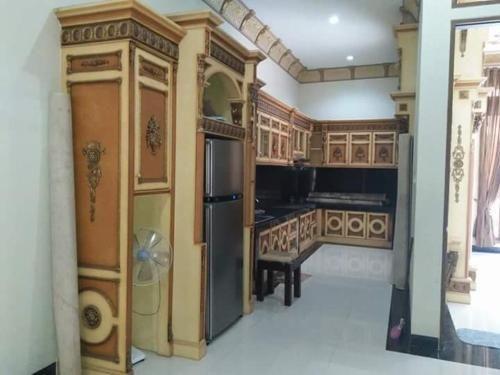 Sewa villa puncak, Cianjur