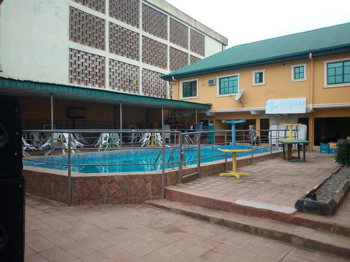 Joybam Hotel and Events, Orita Challenge, IbadanSouth-West