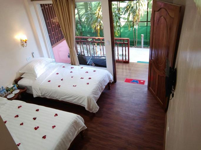 Ngapali Lodge, Thandwe