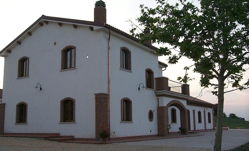 Relais I Dolci Grappoli, Campobasso
