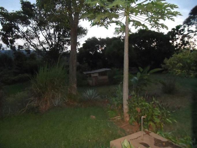 Home Sweet Home, Buikwe