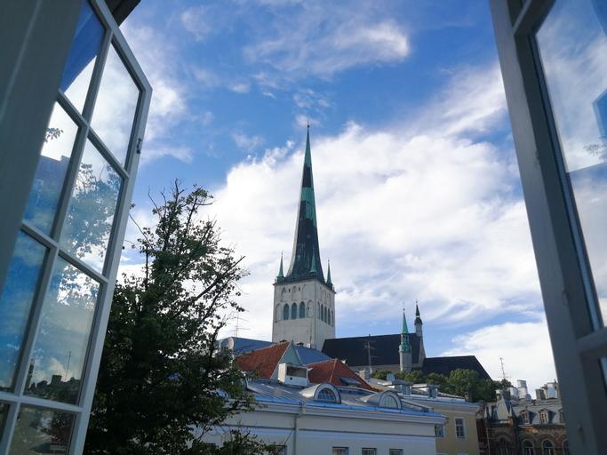Imaginary Hostel, Tallinn
