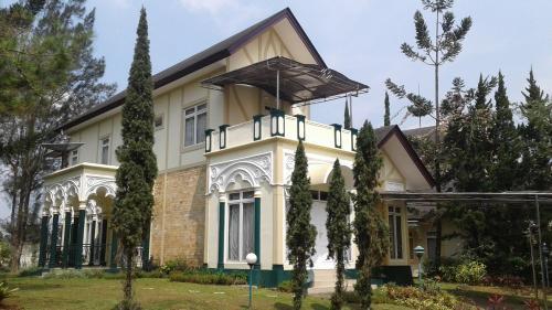 Fame Villa Kota Bunga NC, Cianjur