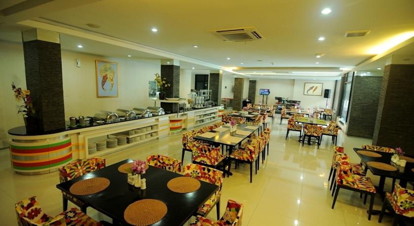 Hotel Swarna Dwipa Palembang, Palembang