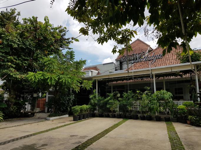 La Nostalgie Boutique Guest House, Bandung