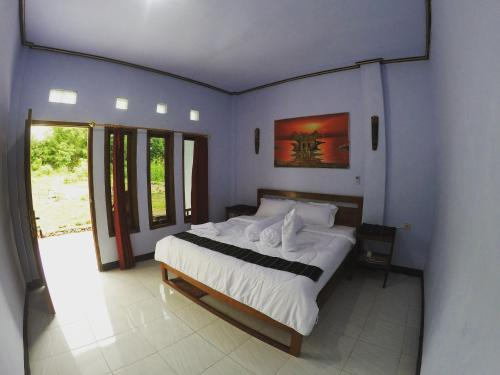 Danke Lodge, Manggarai Barat