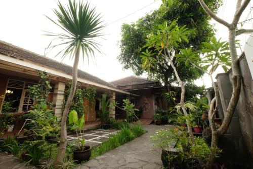 Omah Konco Yogyakarta, Yogyakarta