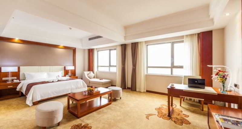 Hongkong International Hot Spring Hotel, Haikou