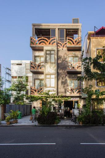 Newtown Inn, Malé
