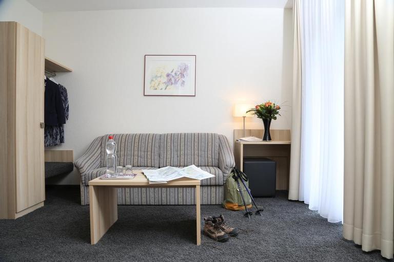 Hotel Lotschberg, Interlaken
