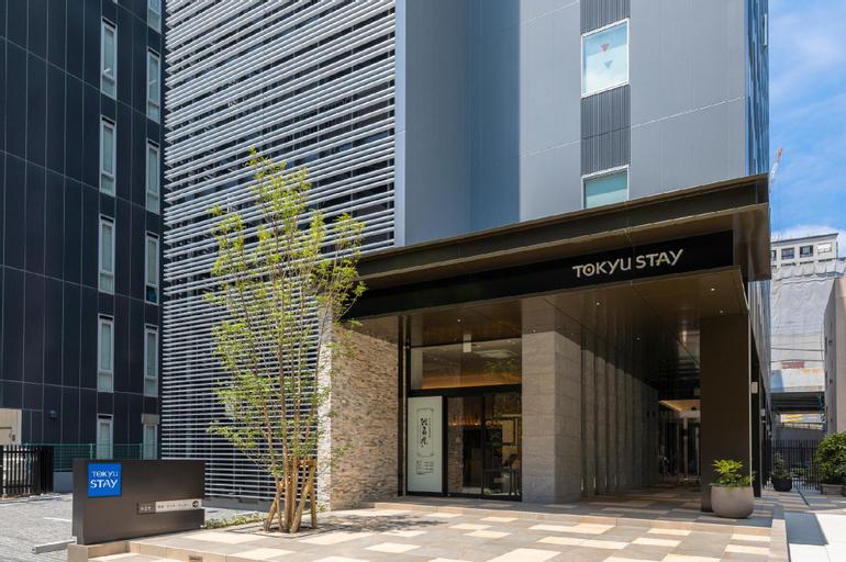Tokyu Stay Hakata, Fukuoka