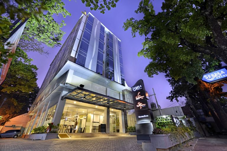 Serela Cihampelas by KAGUM Hotels, Bandung