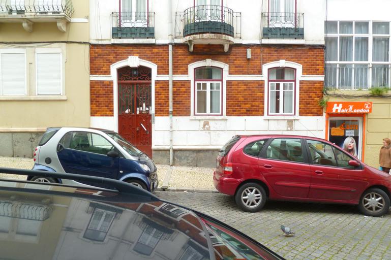 Midtown Guest House, Lisboa