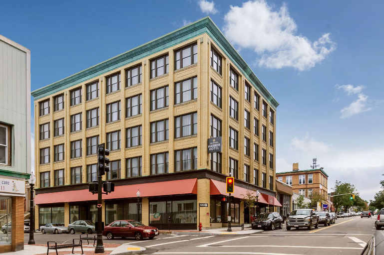 New Bedford Harbor Hotel, an Ascend Hotel Collection Member, Bristol