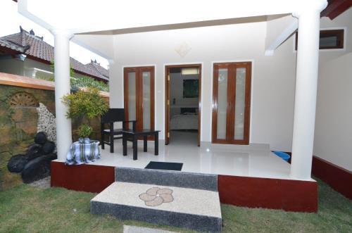 Bule Homestay, Lombok