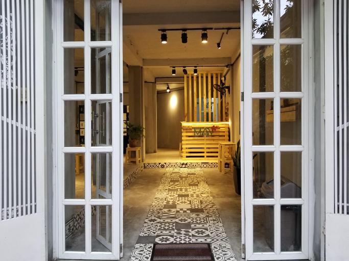 May Hostel, Hồng Bàng