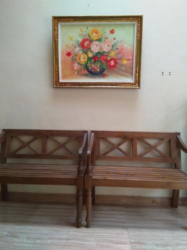 Omah Ngadiwinatan Syariah, Yogyakarta