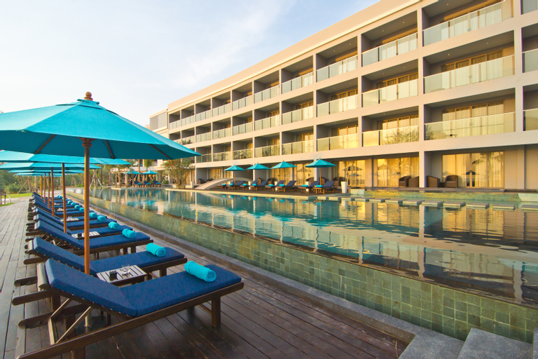 Le Coral Resort and Spa, Takua Thung