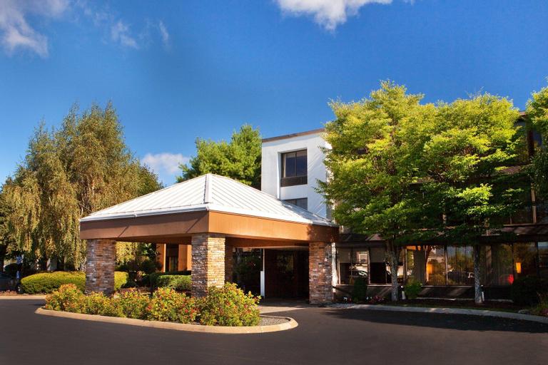 Fairfield Inn By Marriott Bangor, Penobscot