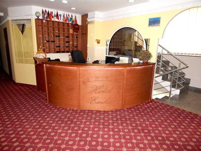 Emka Hotel,