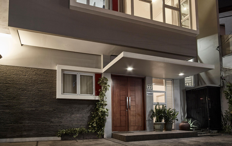 Bendungan Hilir Residence, Central Jakarta