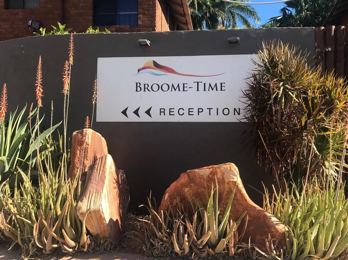 Broome Time Resort, Broome