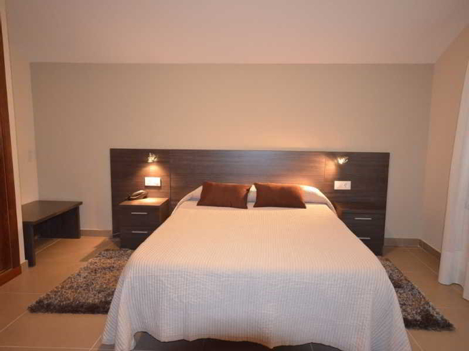 Hotel Susuqui, Pontevedra