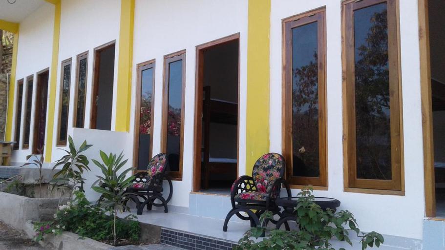 Tarsan Homestay, Manggarai Barat