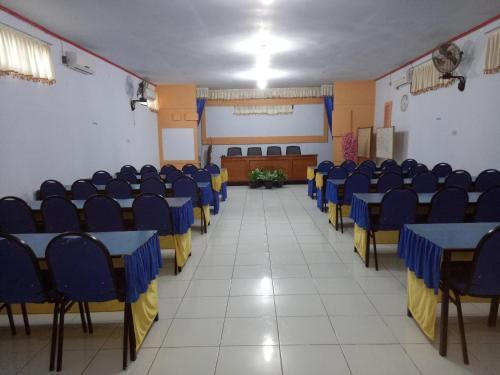 Wisma Reyhan 1, Kepulauan Selayar