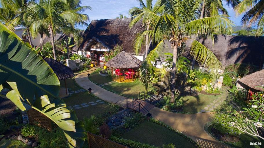Vanila Hotel & Spa, Diana