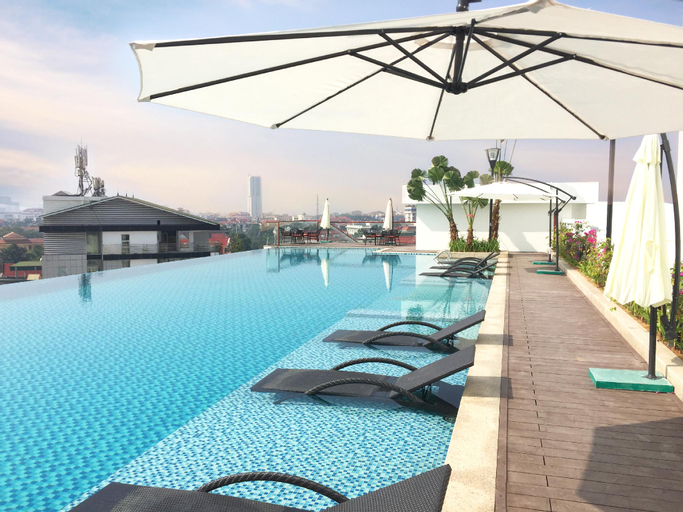 Mandala Hotel & Spa Bac Ninh, Bắc Ninh