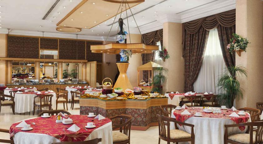 Ramada Kuwait Hotel,