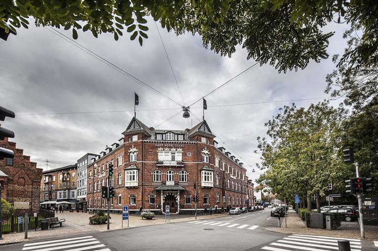 First Hotel Grand, Odense