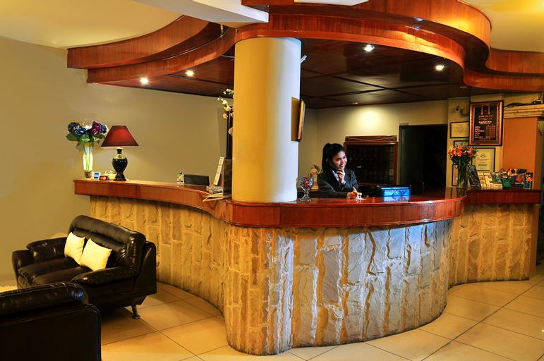 Casona Plaza Hotel AQP, Arequipa