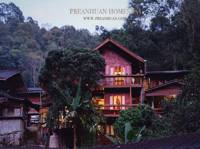 Preanhuan Homestay, K. Mae On