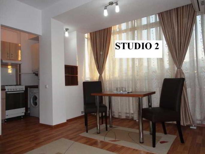 Apartament Andu, Brasov