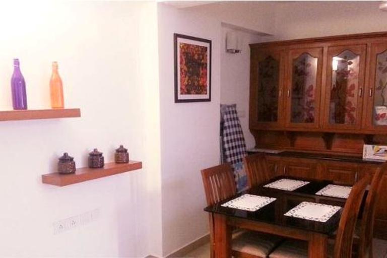 Noor Mahal Suites, Ernakulam